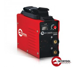 Intertool DT-4125
